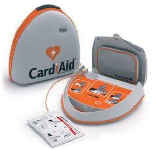 cardiad defibrillator