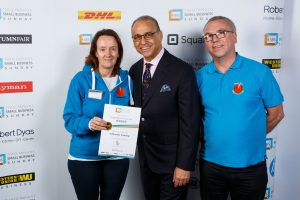 SBS with Theo Paphitis