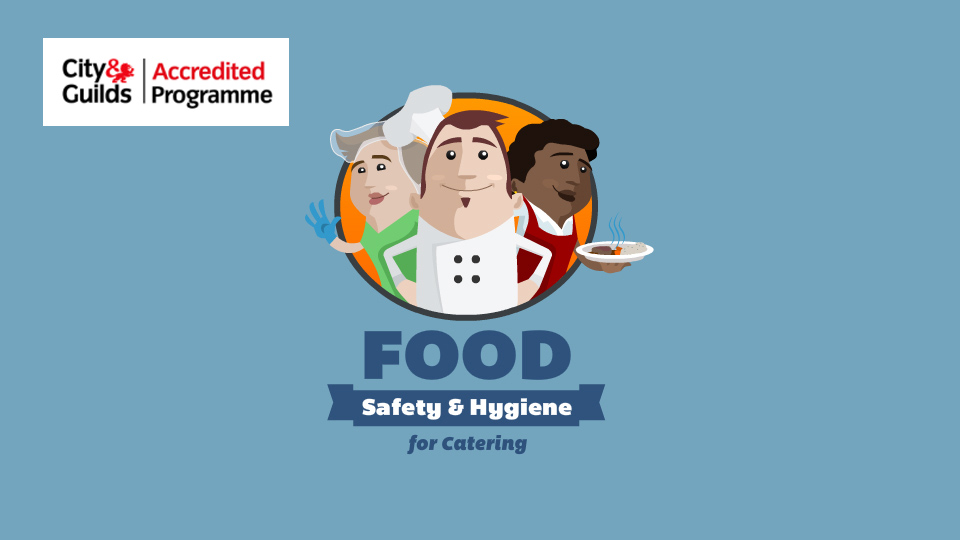 Food Hygiene and Safety Level 2